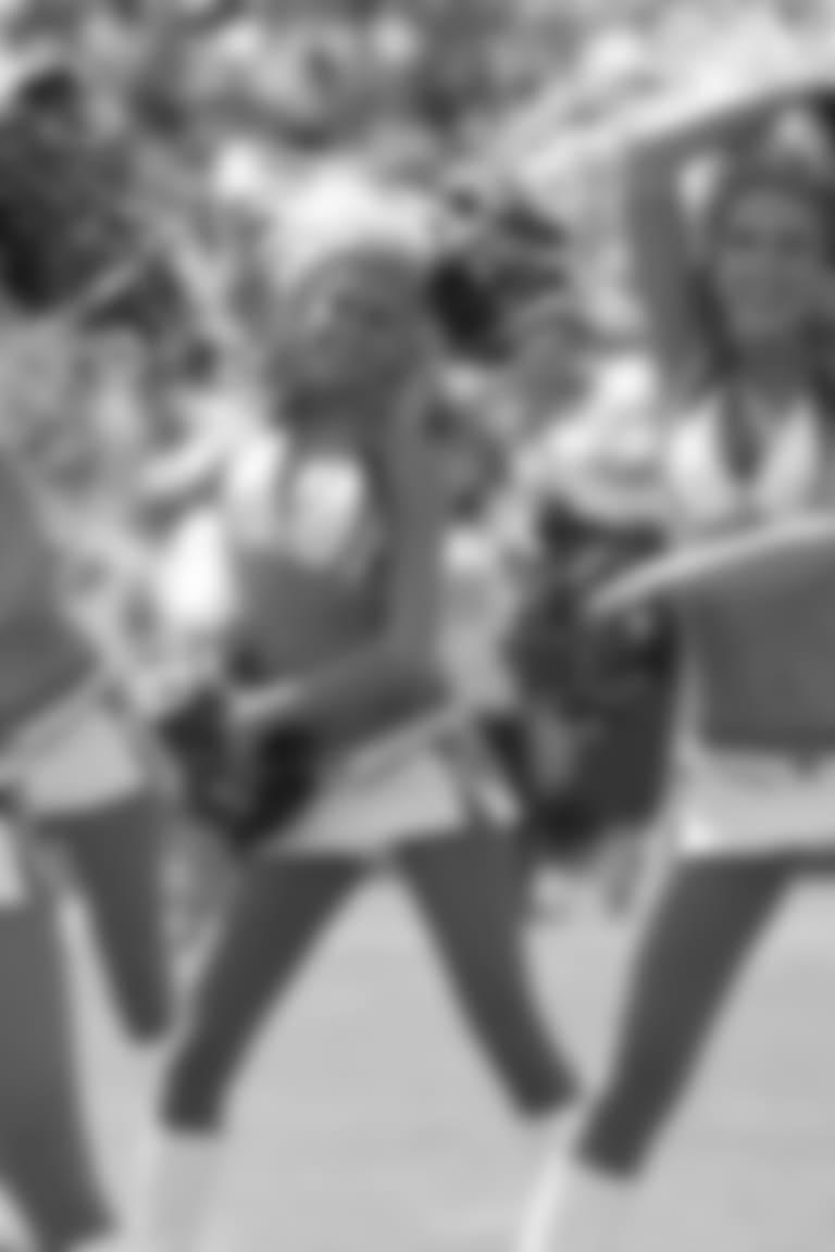 Tennessee Titans Cheerleaders