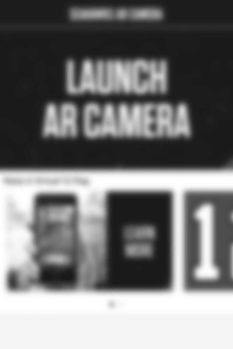 Augmented Reality Camera