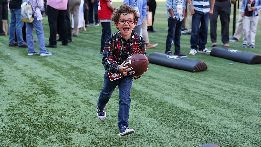 49ers Foundation Impact Report