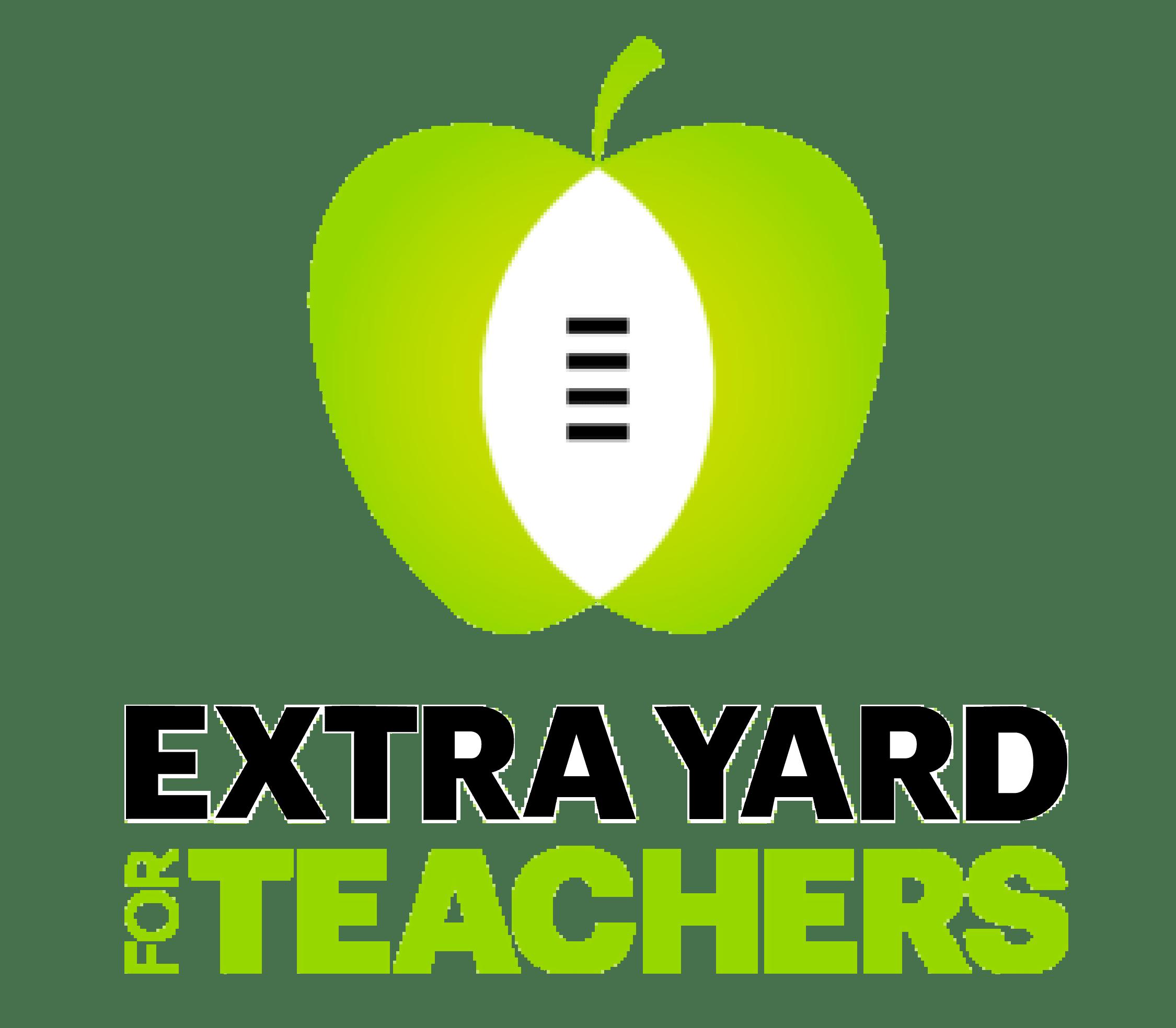 Extra Yard For Teachers