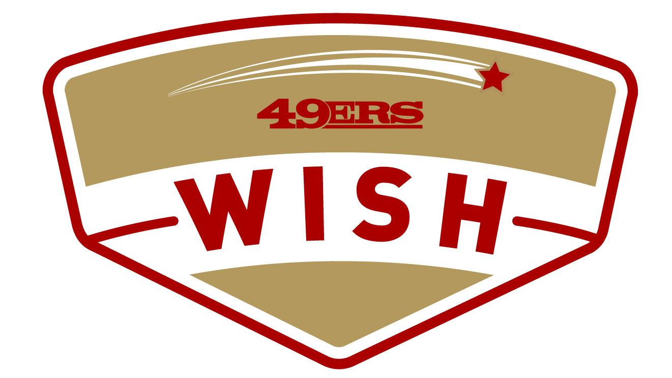 49ers Wish