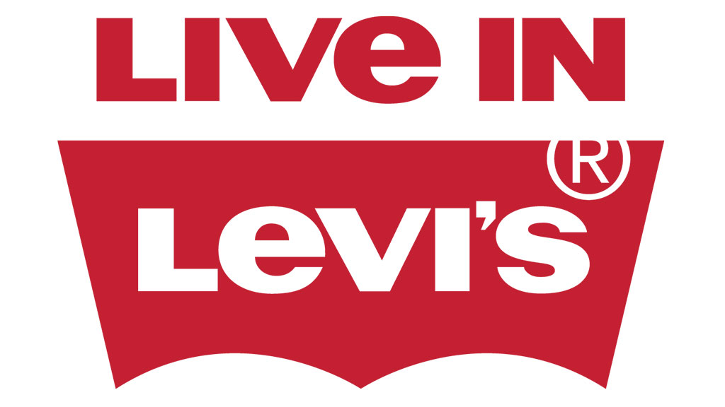 Let Levi's® Put it on Their Tab