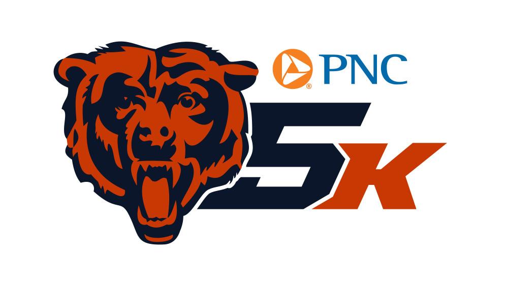 PNC Chicago Bears 5K