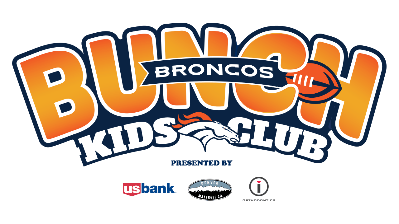 Broncos Bunch