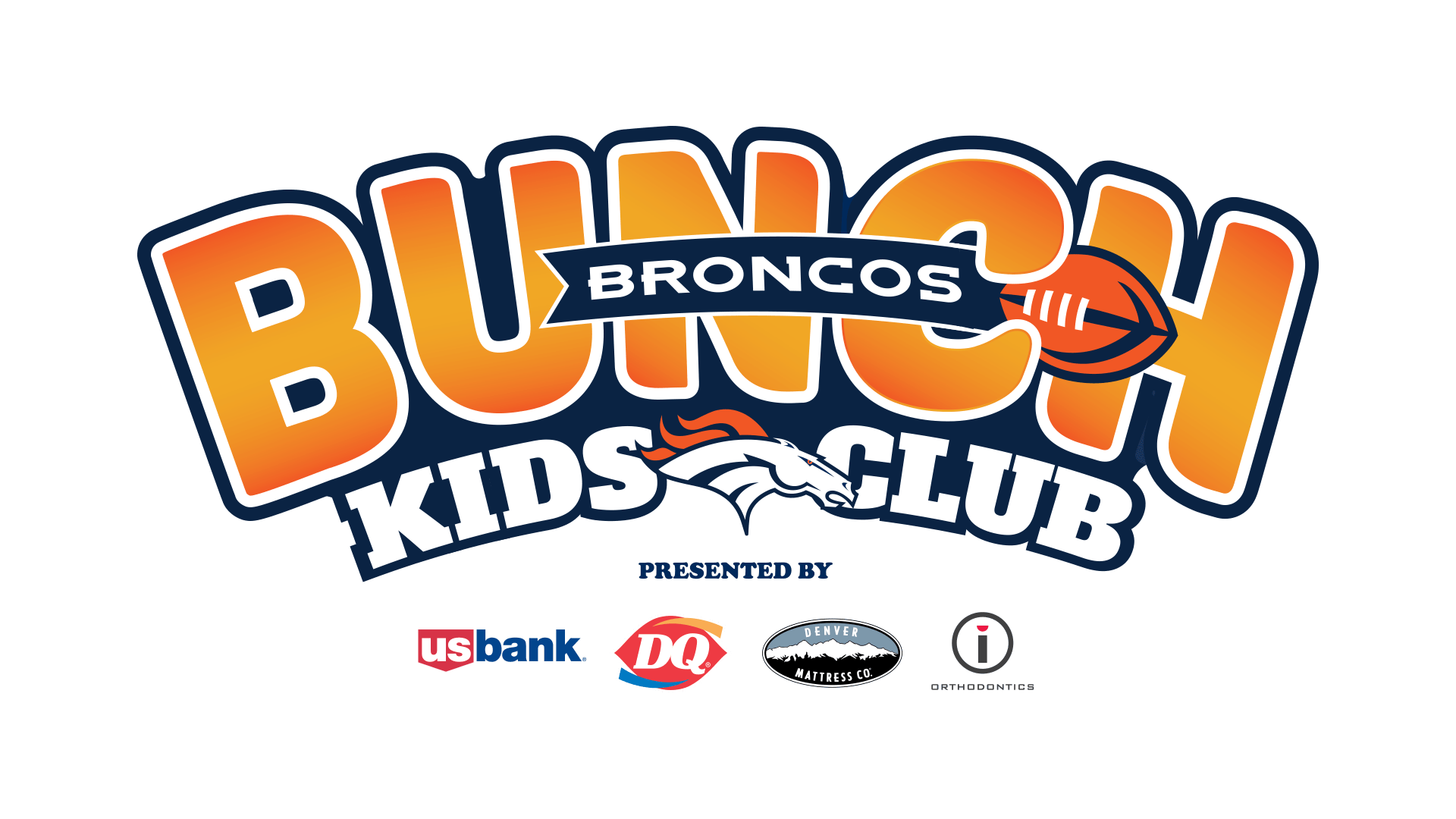 Broncos Bunch