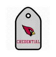 Cardinals Kids Club Credential