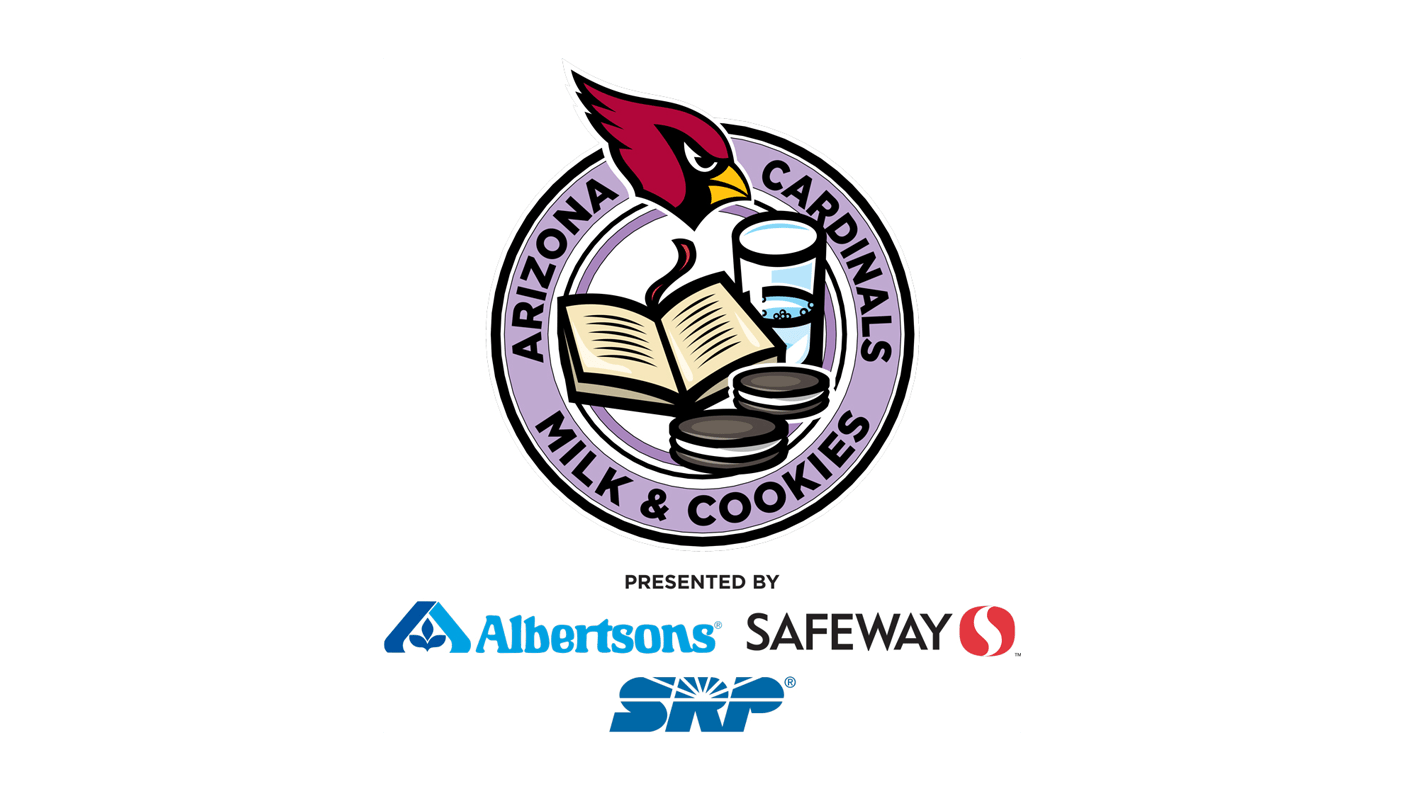 Milk & Cookies Presented by SRP and Albertsons-Safeway