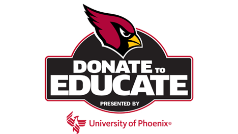 Donate To Educate
