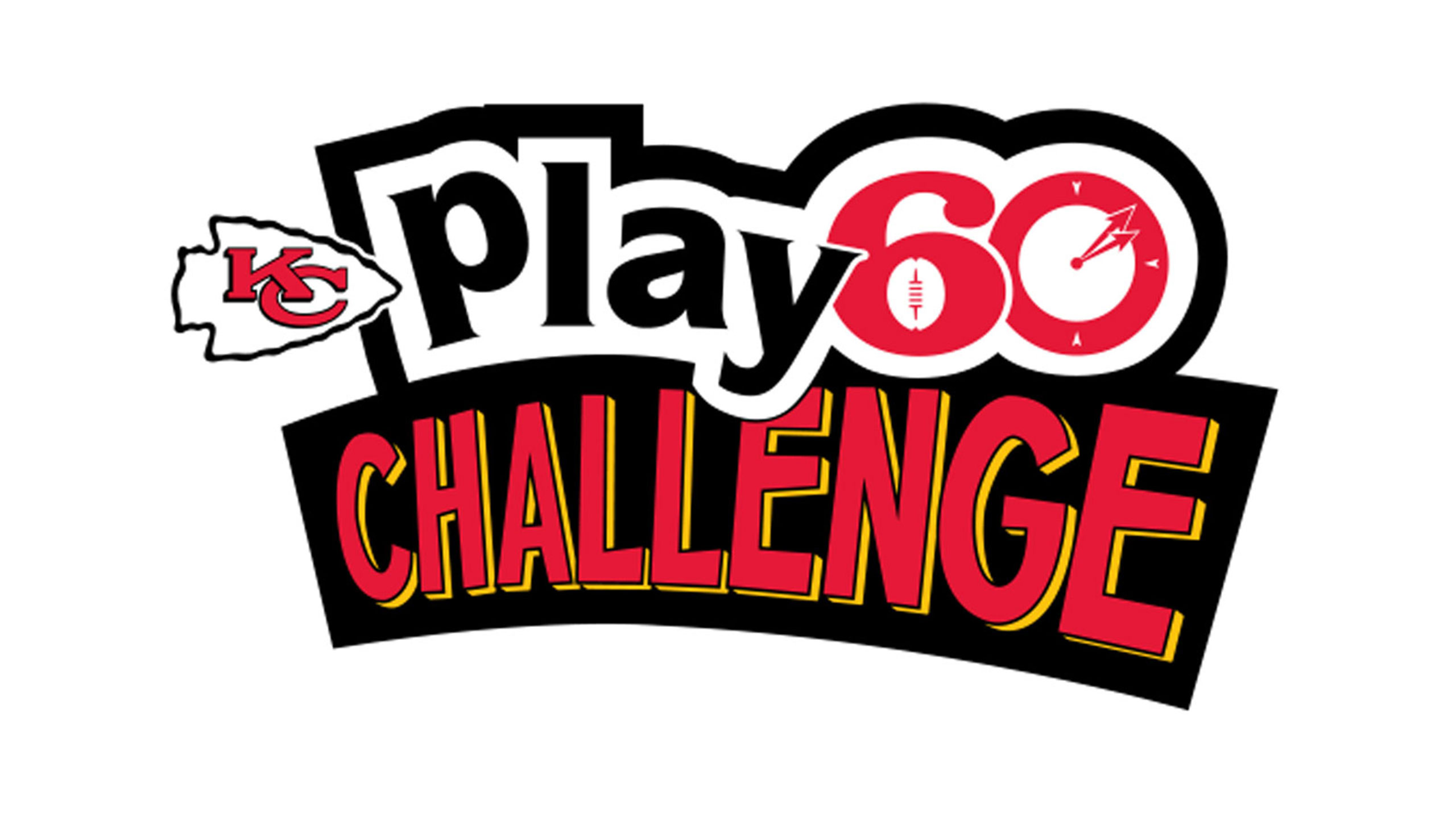 Play60 Challenge