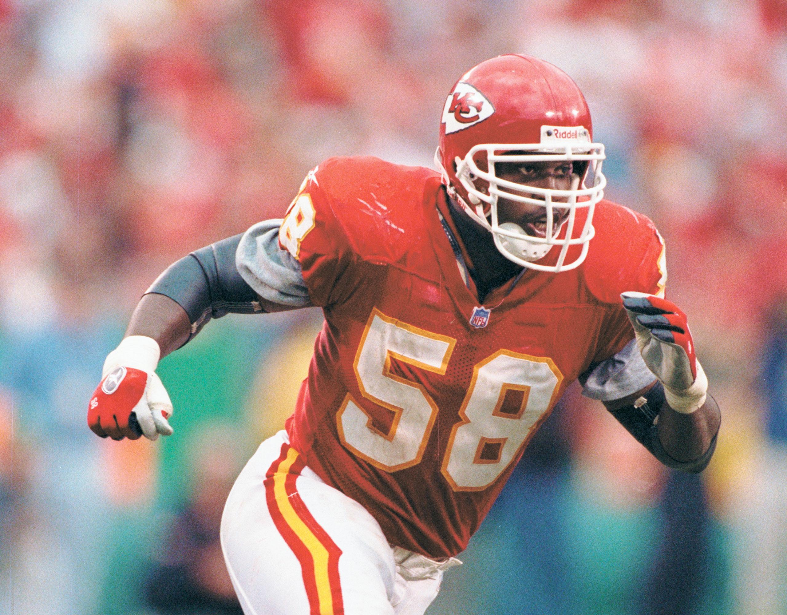 Chiefs History 2000-Present | Kansas City Chiefs - Chiefs.com