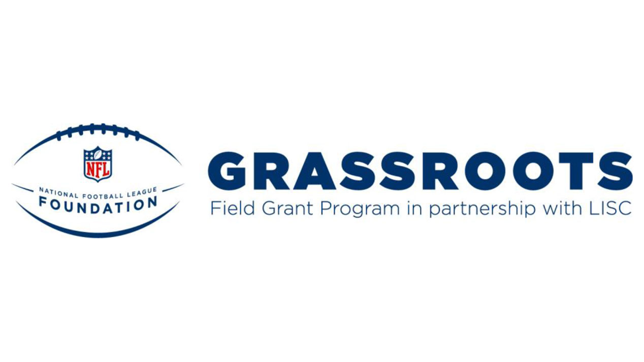 NFL Foundation Grassroots Program