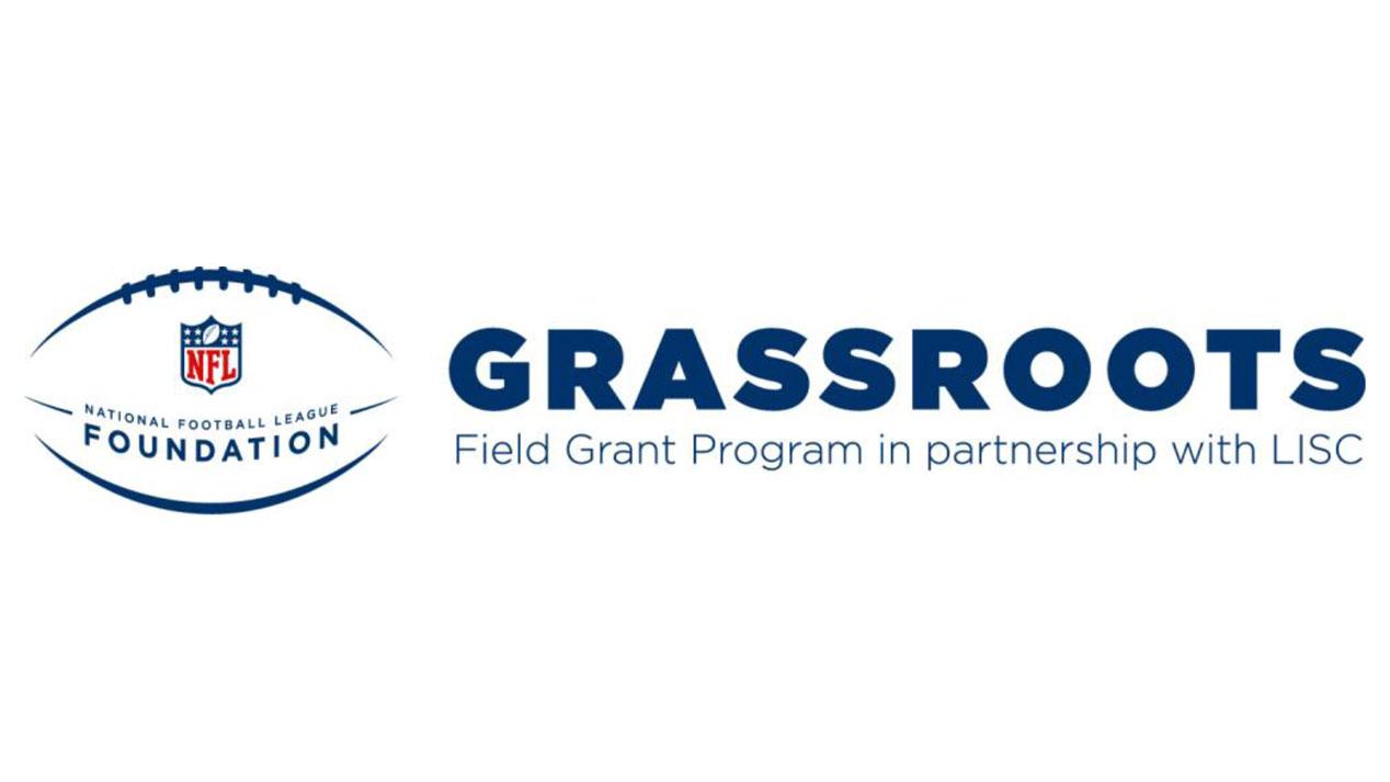 NFL Foundation Grassroots Program