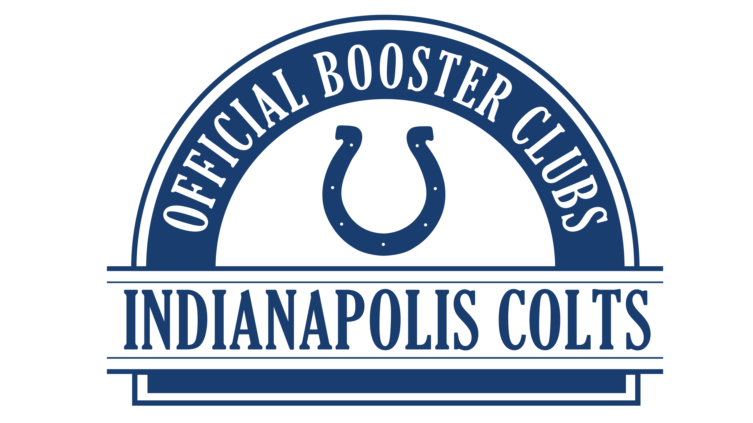 Official Booster Clubs