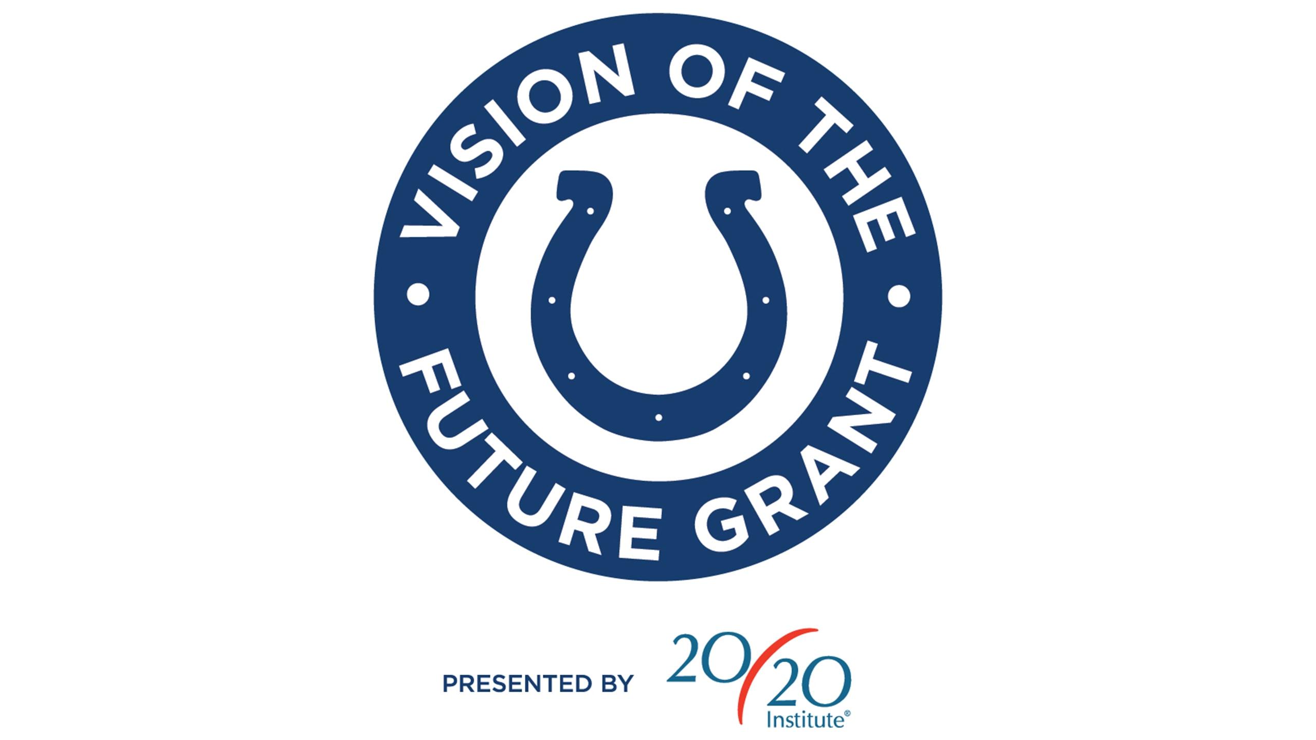 Vision of the Future Grant