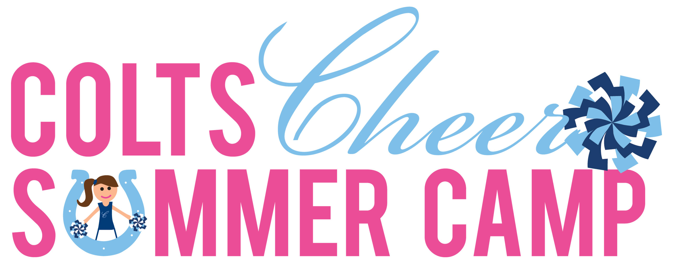 2018 Youth Cheer Summer Camp