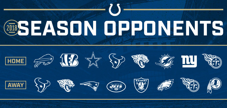 Colts Home Schedule 2020.The Official Website Of The Indianapolis Colts