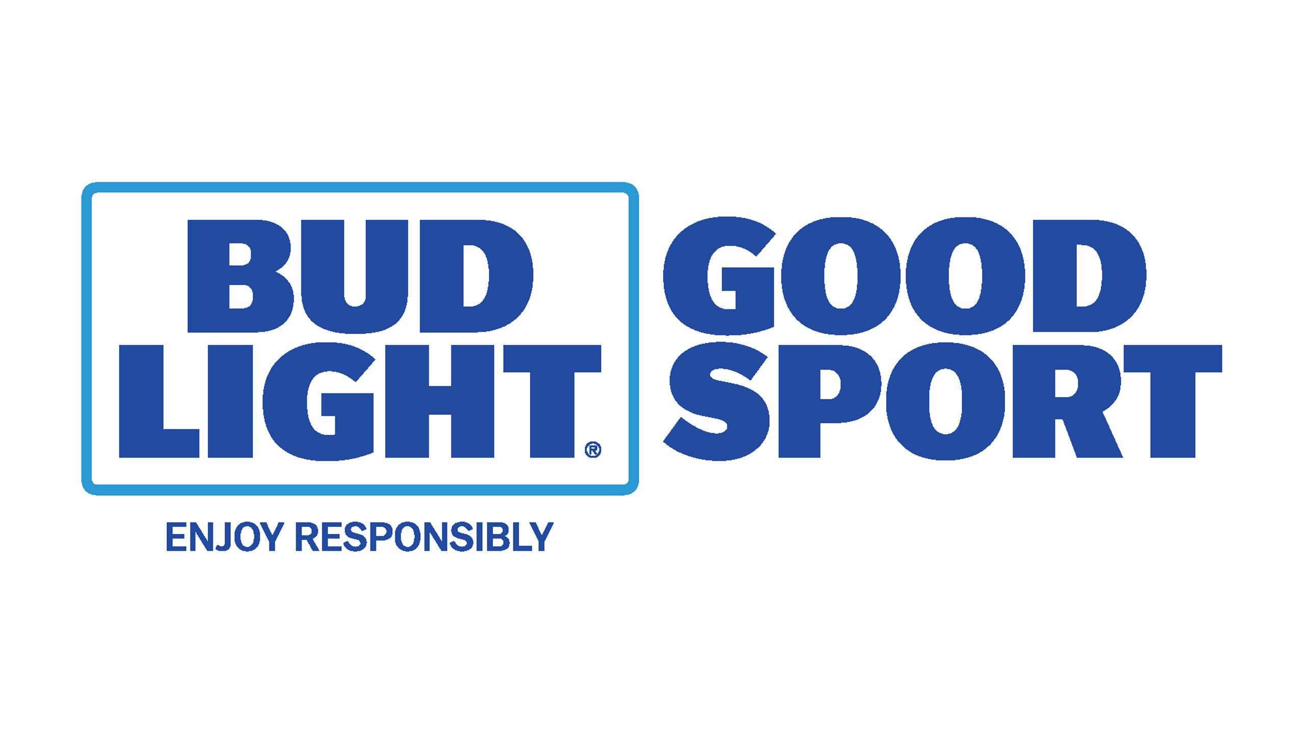 Bud Light Good Sport