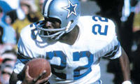Bob Hayes: Wide Receiver, 1965-75 Inducted: 2009