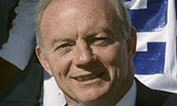 Jerry Jones: Owner/President/General Manager, 1989-Present Inducted: 2017