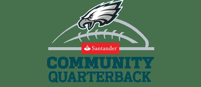 SANTANDER COMMUNITY QUARTERBACK PROGRAM