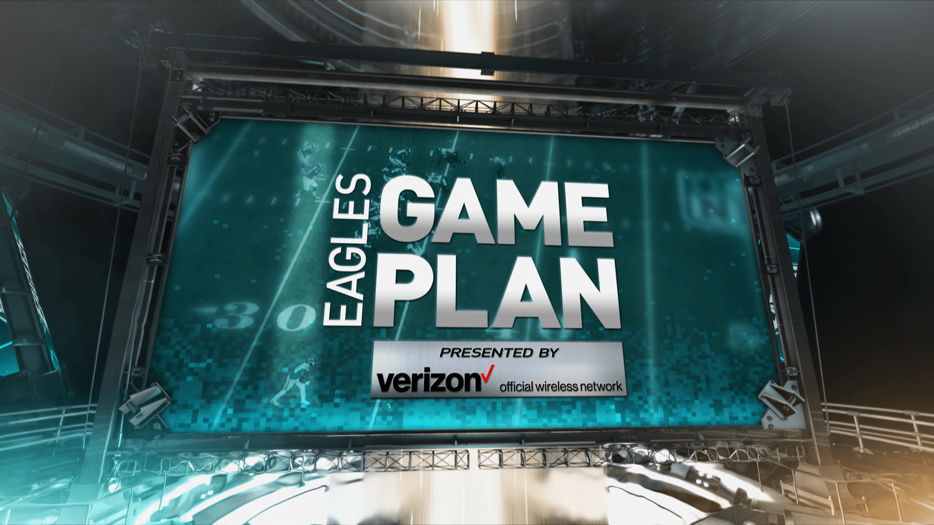 Eagles Game Plan