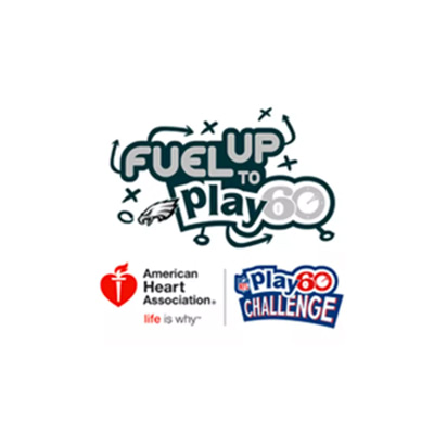 NFL Play 60 Initiatives