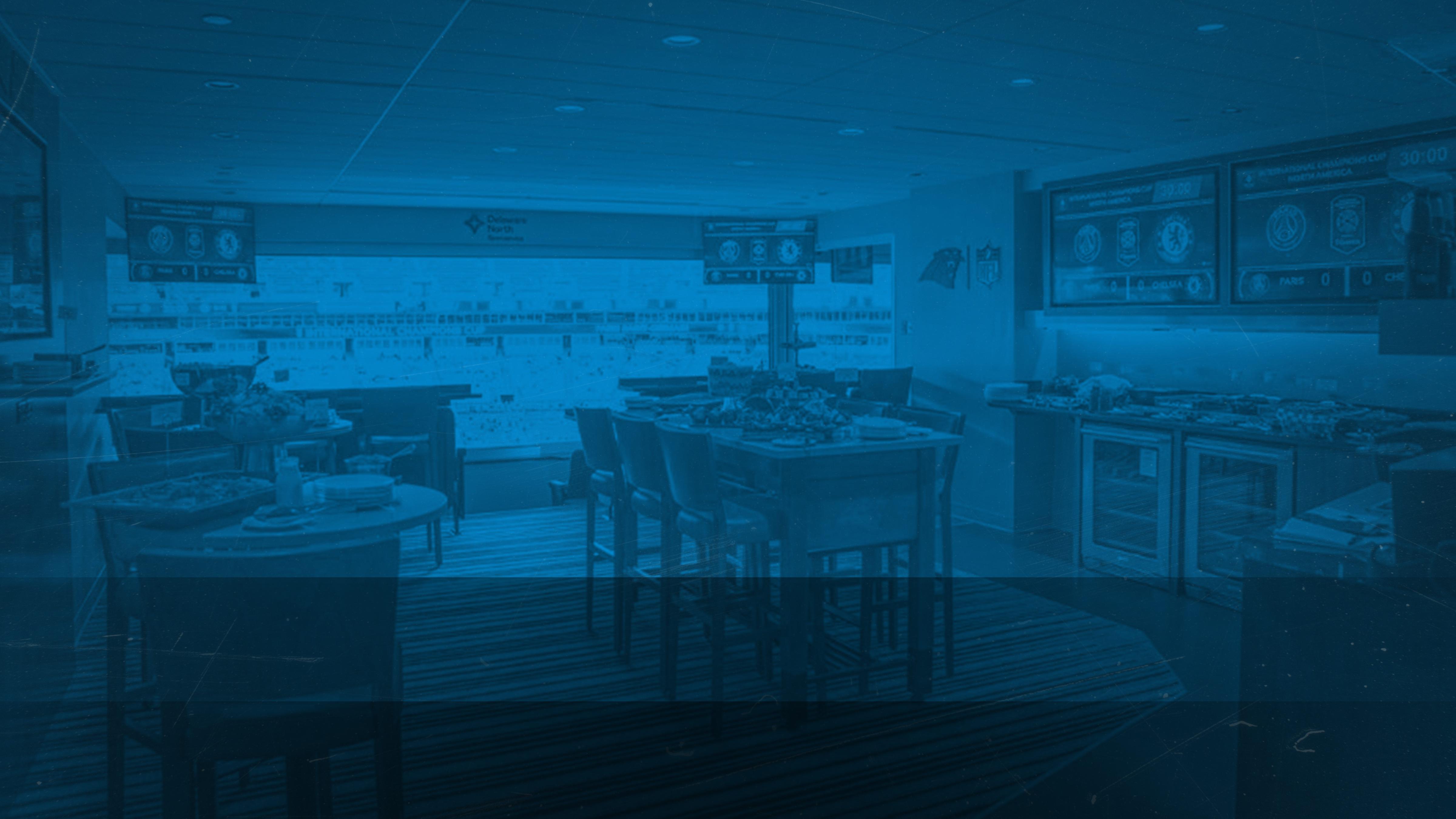 Season & Single Game Luxury Suite Rentals