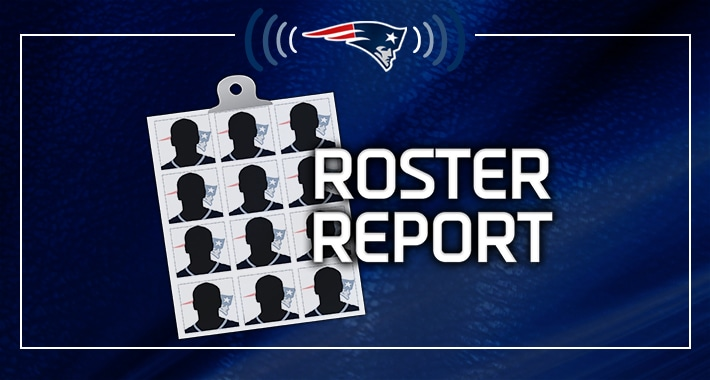 Roster Report