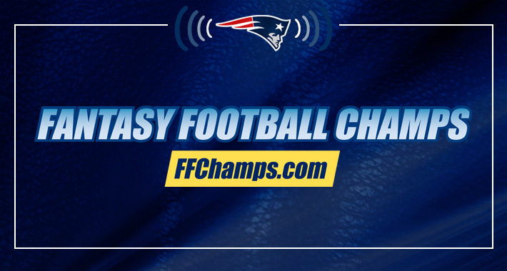Fantasy Football Champs (Thursdays In-Season)