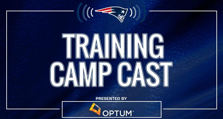 Training Camp-Camp