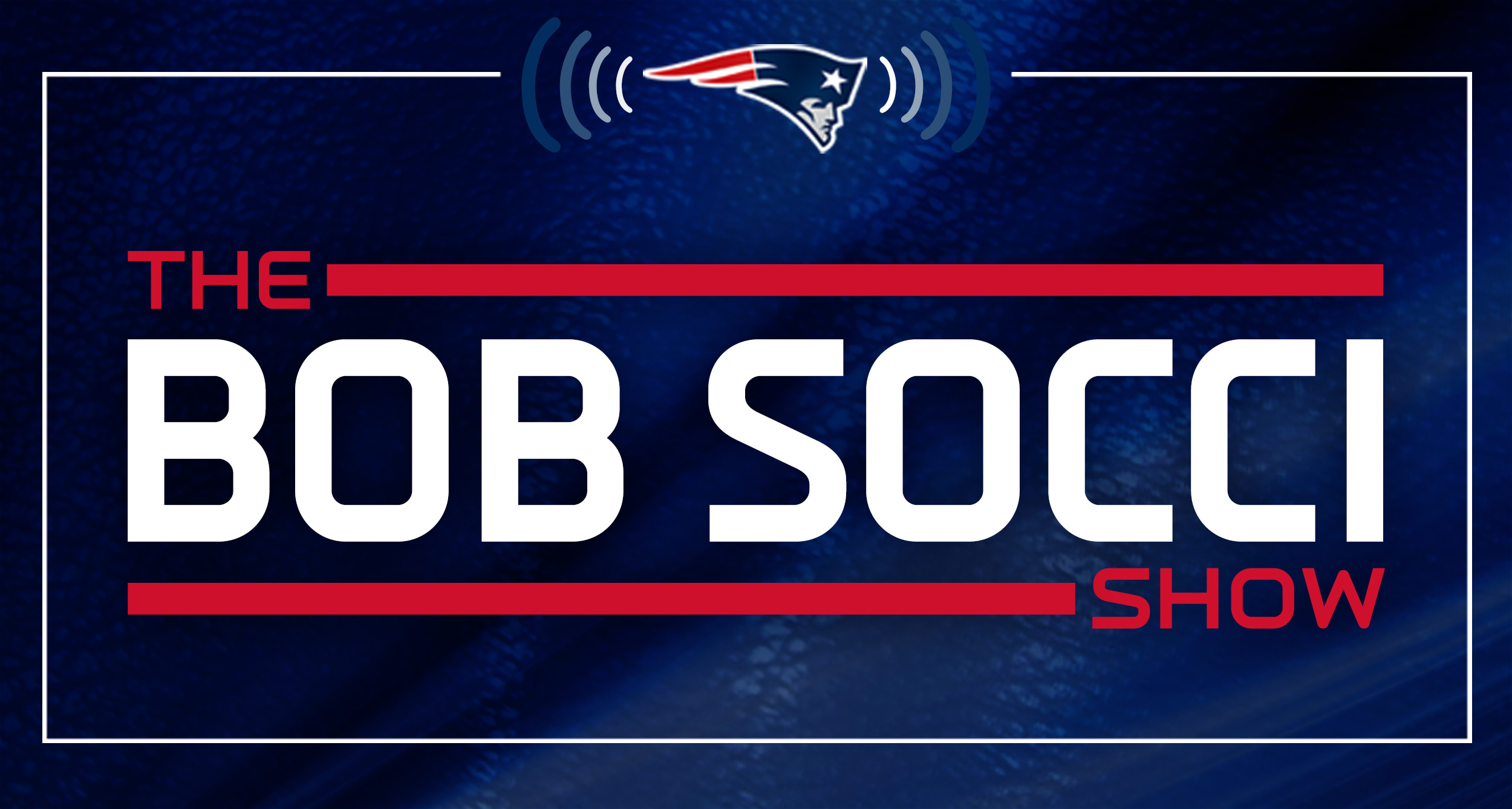 The Bob Socci Show (Wednesdays In-Season, 4pm ET)