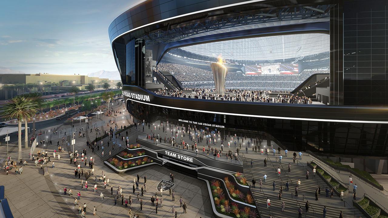 Live Stadium Cam