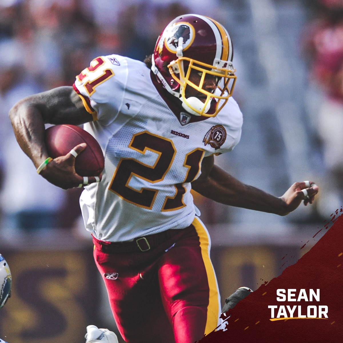 Sean Taylor Tribute