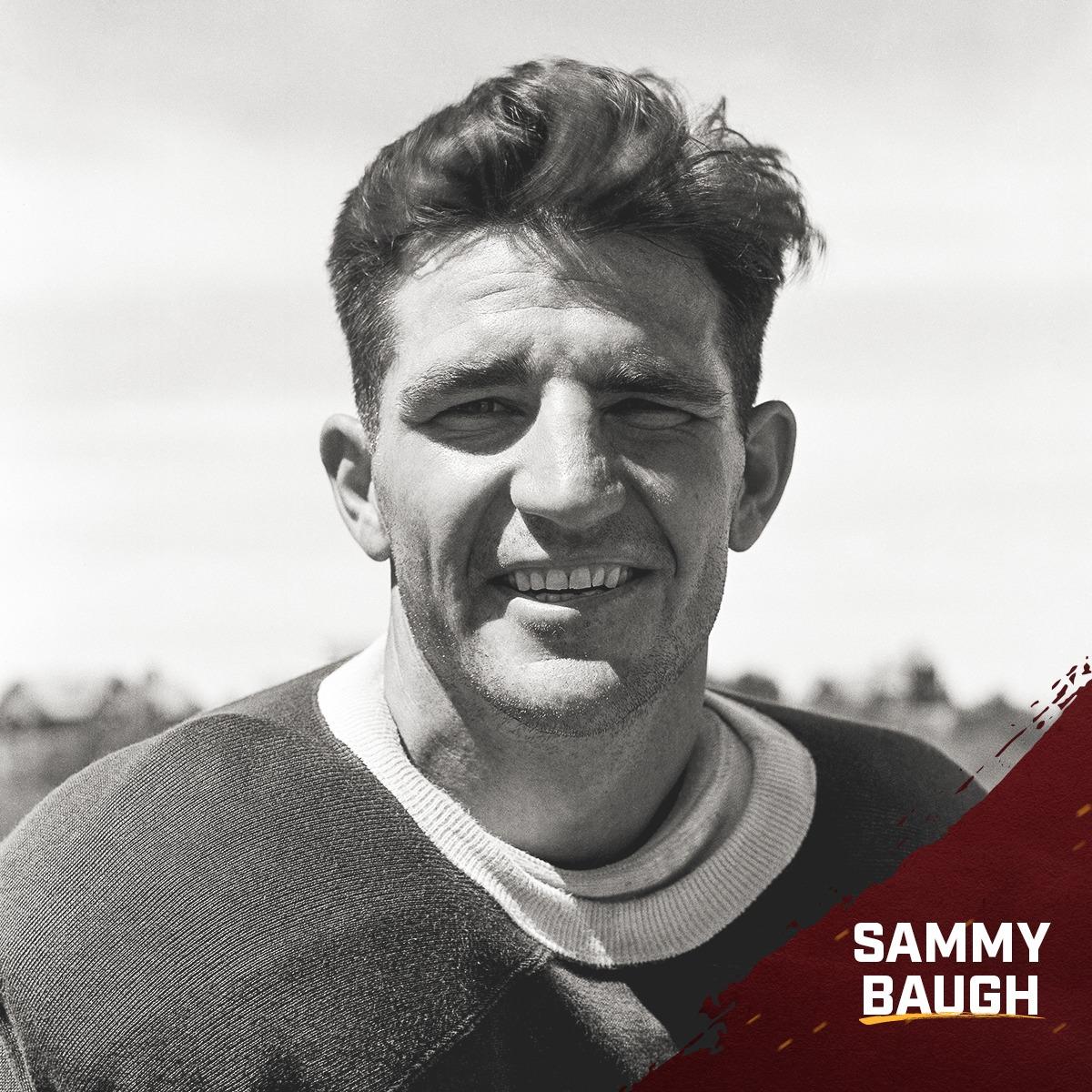 Sammy Baugh Tribute