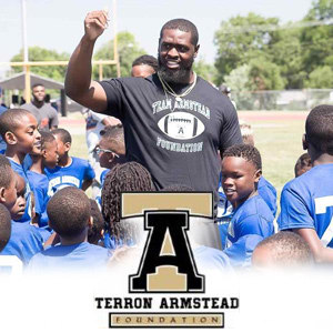 Terron Armstead Foundation