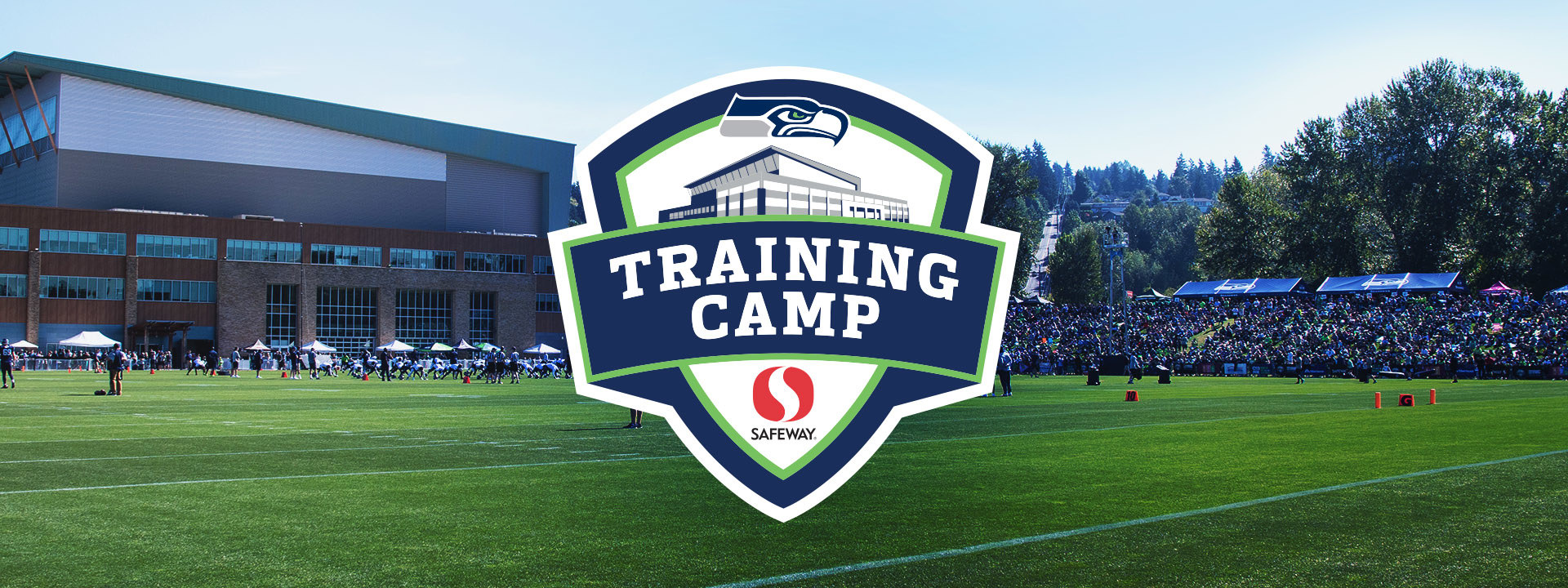 2018 Training Camp