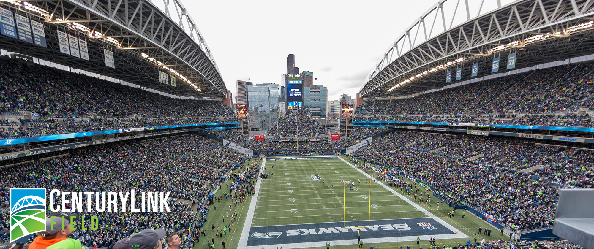 Centurylink Field Seattle Seahawks Stadium Seattle