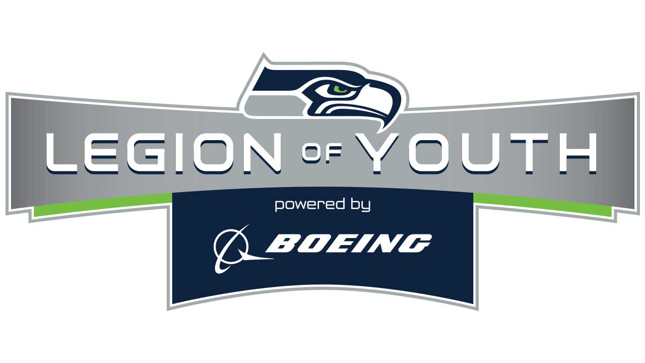 Legion of Youth Powered by Boeing Program