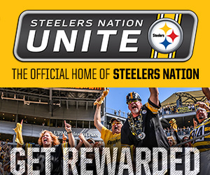 The Official Home of Steelers Nation