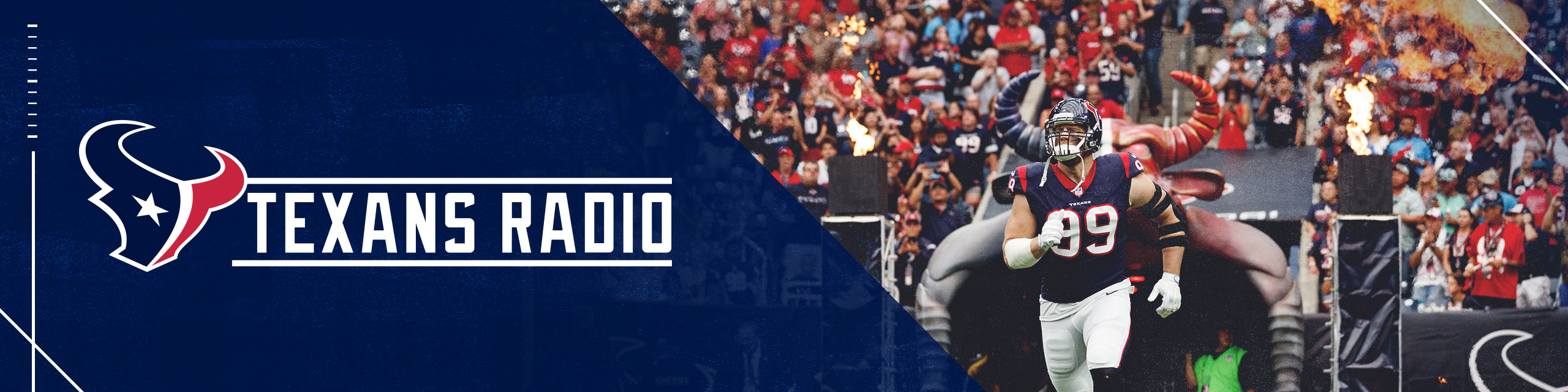 Texans Radio Houston Texans Houstontexans Com