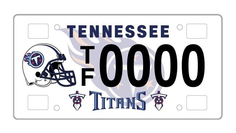 License Plate Program