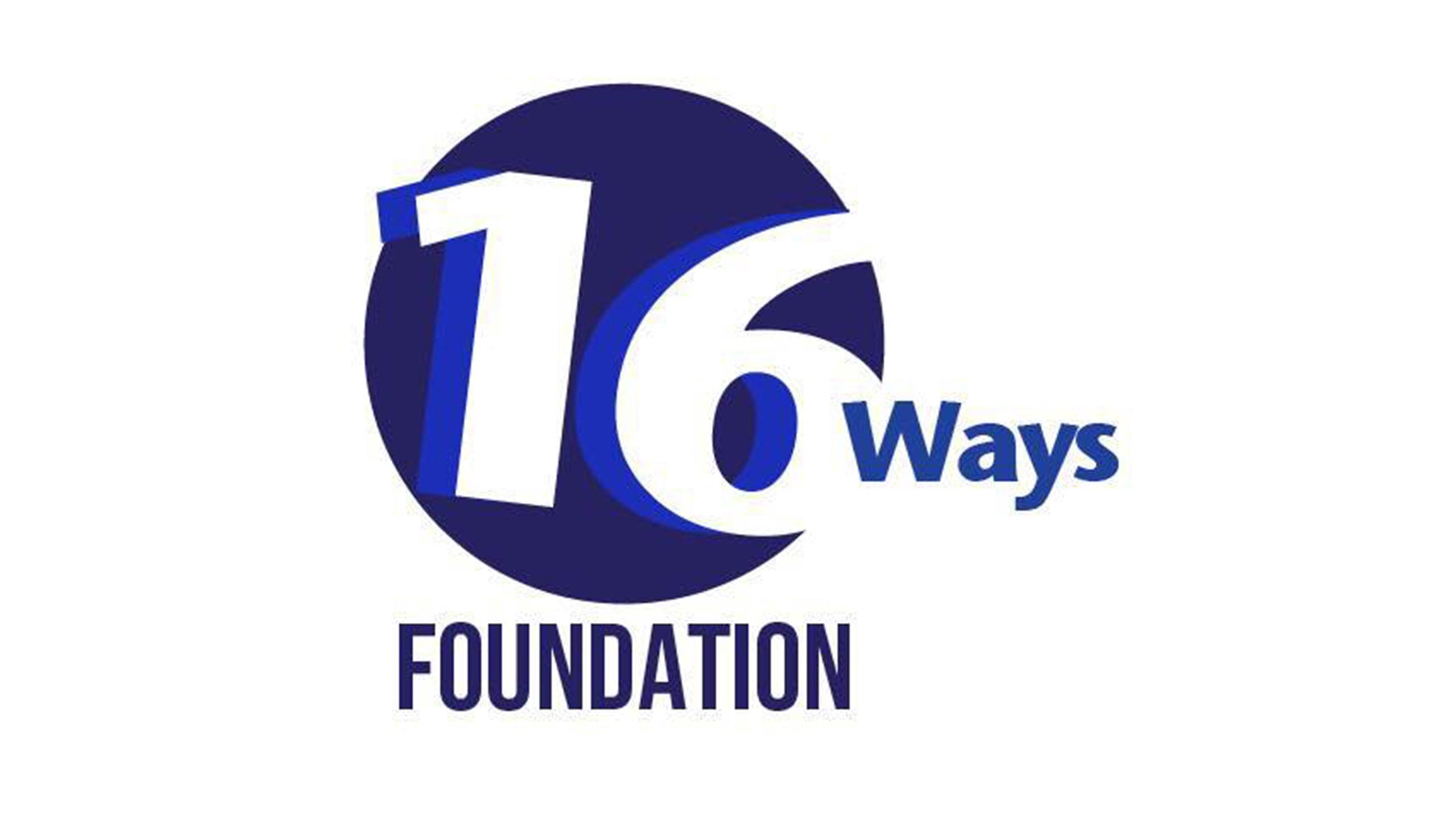 Wesley Woodyard - 16WAYS Foundation