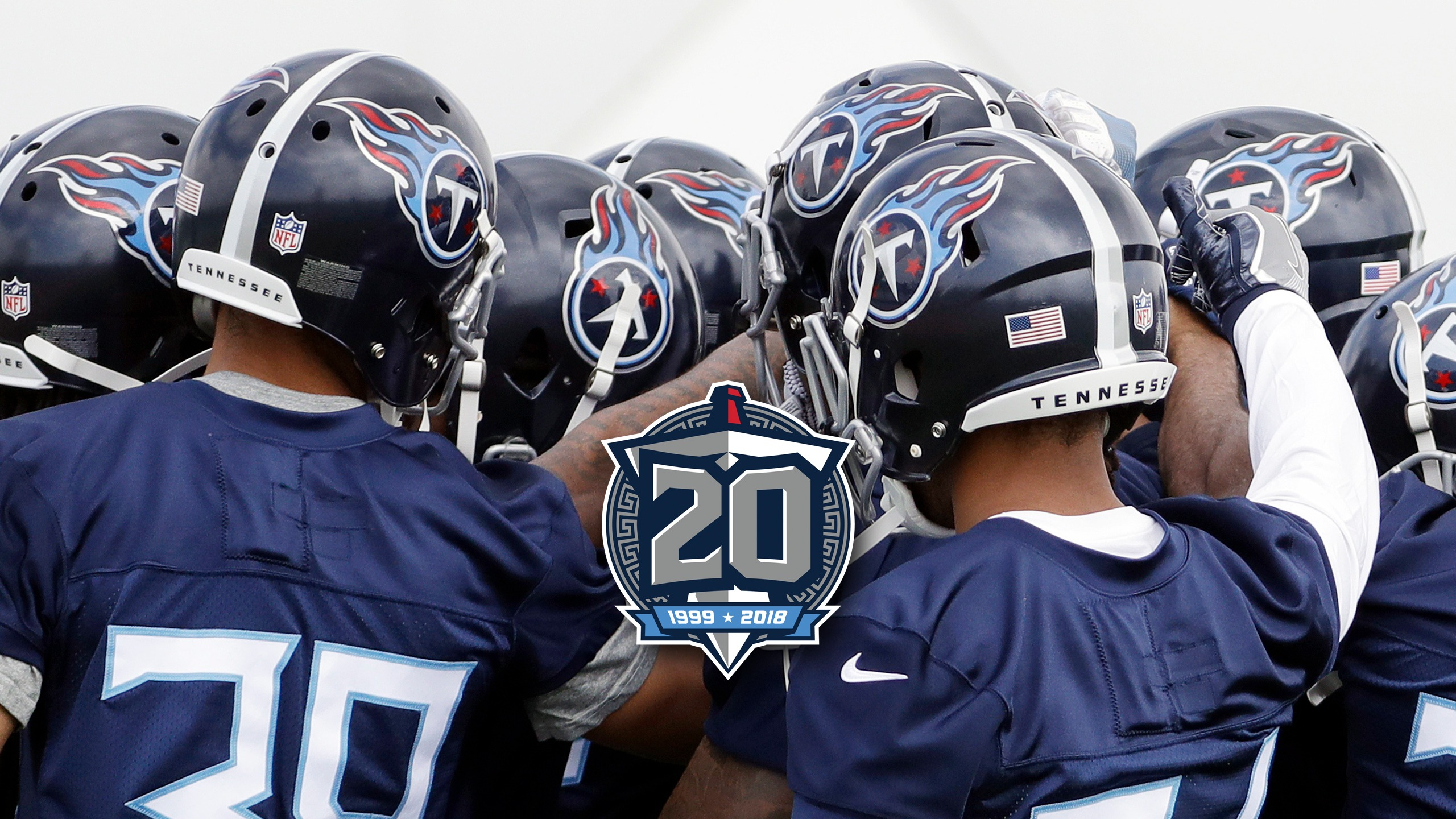 2018 Tennessee Titans Training Camp Schedule