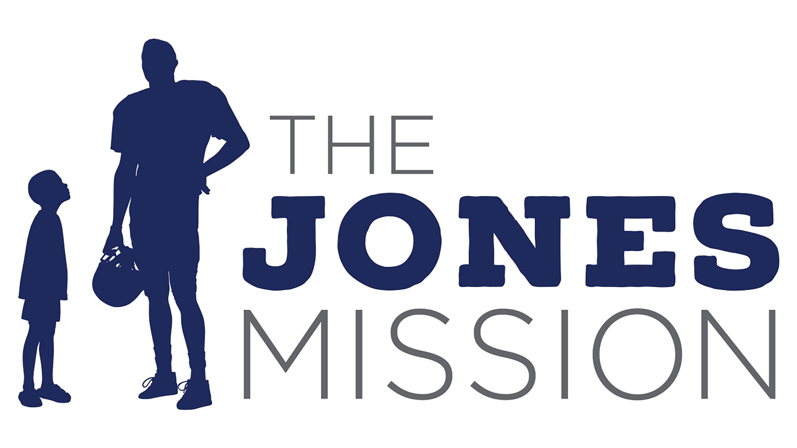 Ben Jones - The Jones Mission
