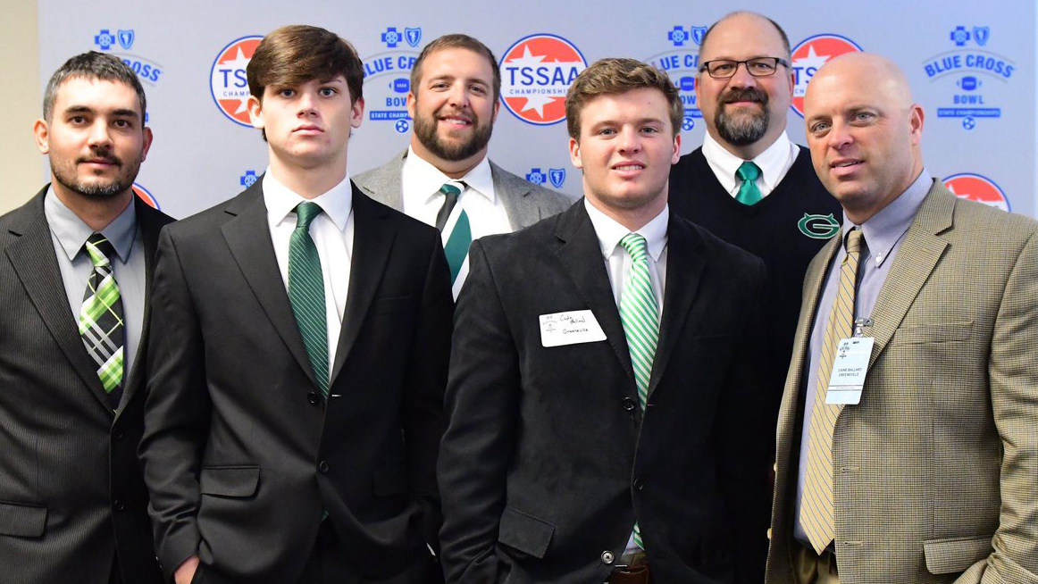TSSAA Championship Breakfast and Media Day