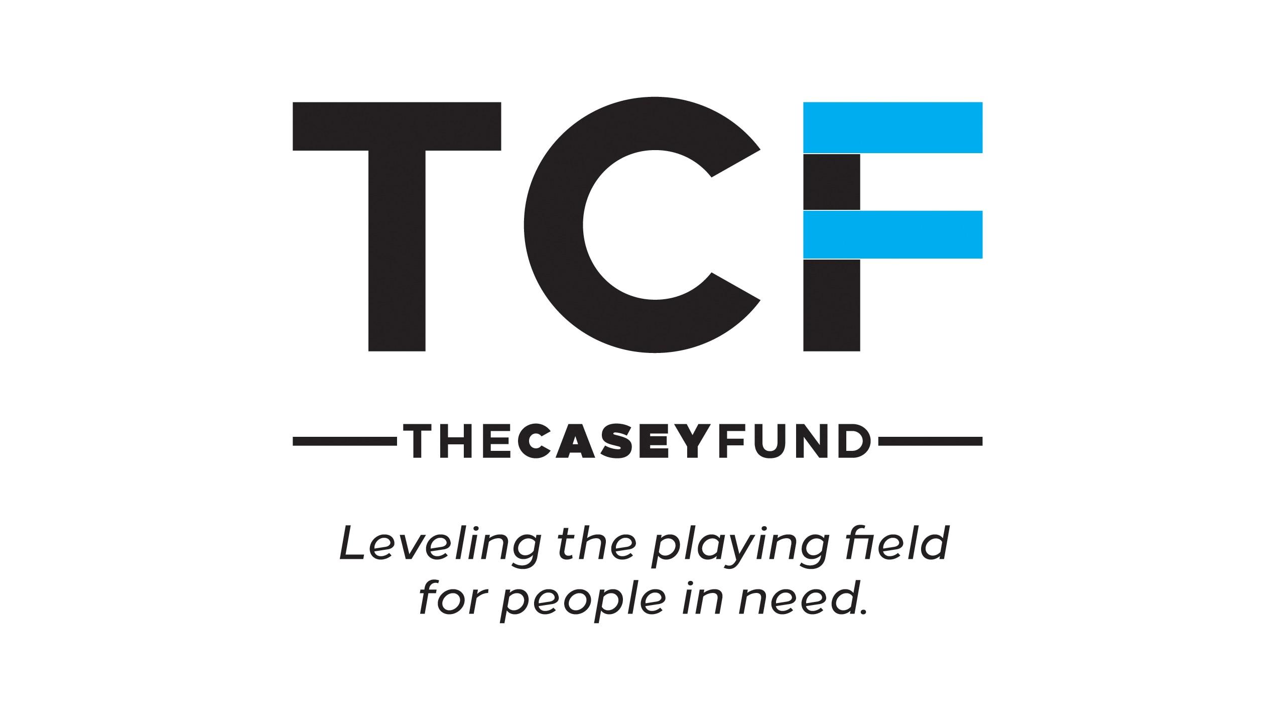 Jurrell Casey - The Casey Fund