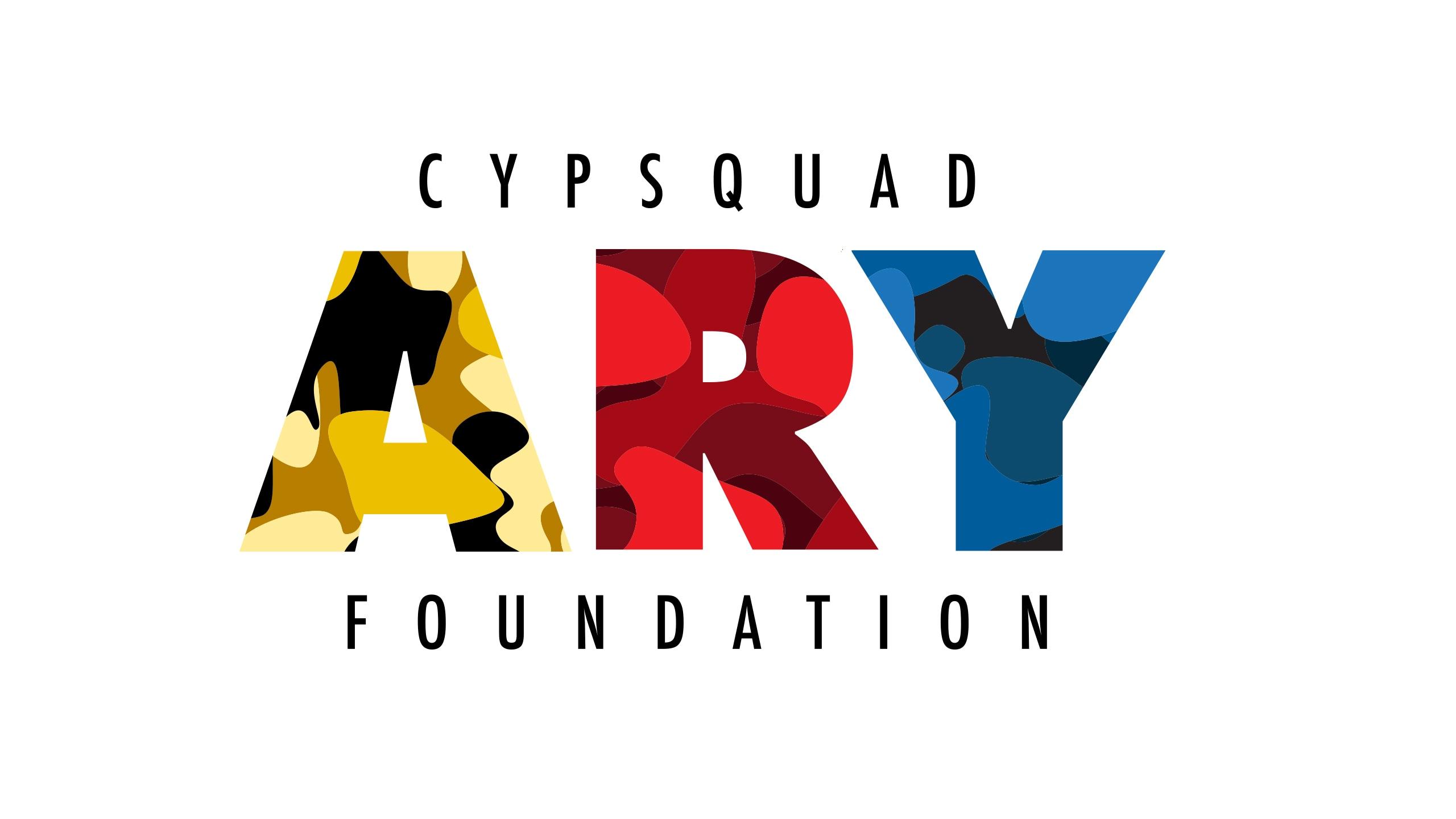 Johnathan Cyprien - The CS ARY Foundation