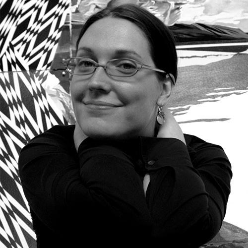 Andrea Carlson | Minneapolis, MN