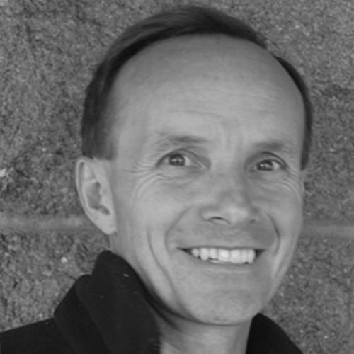 Andrew Wykes | Saint Paul, MN