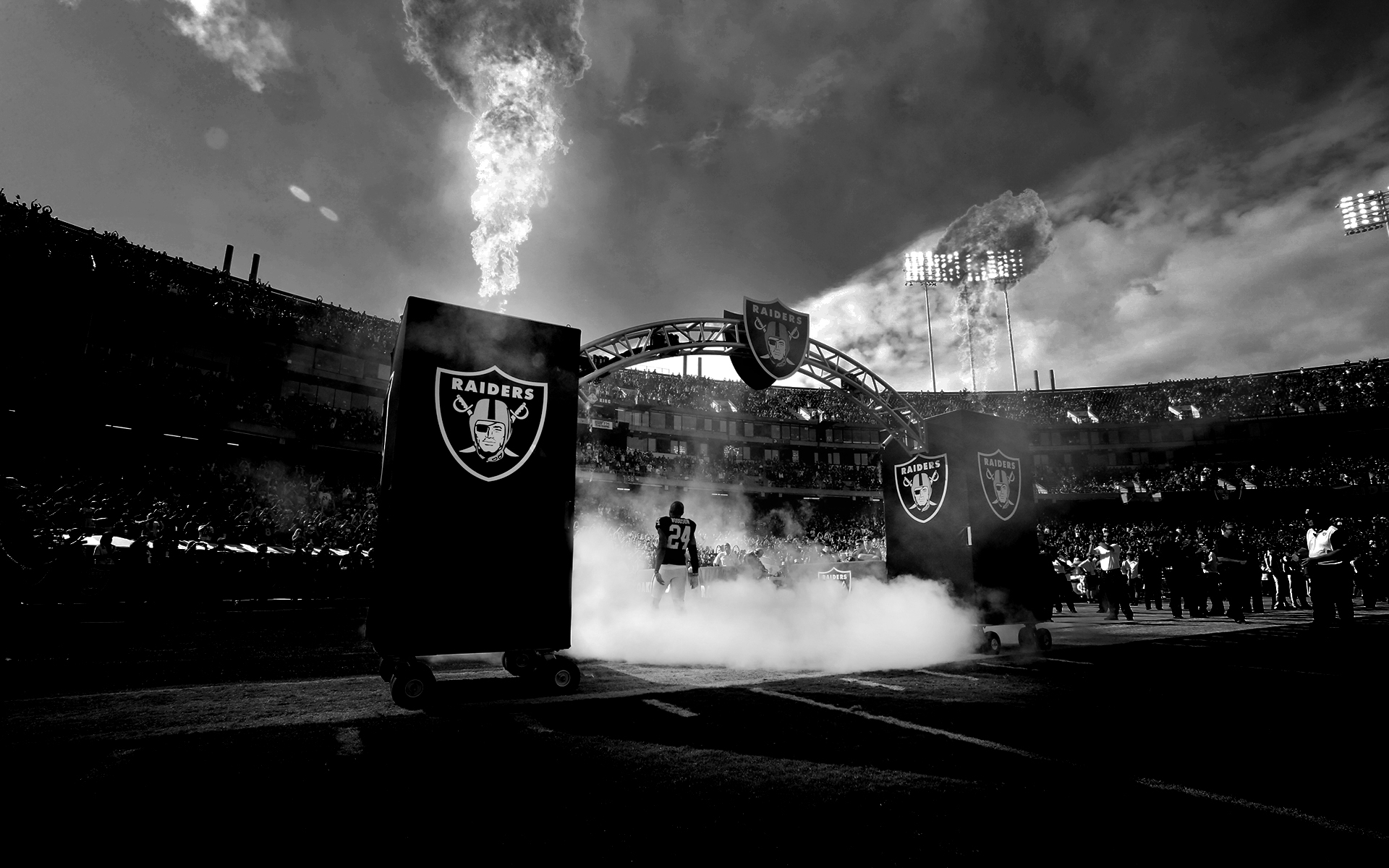 wallpapers | raiders